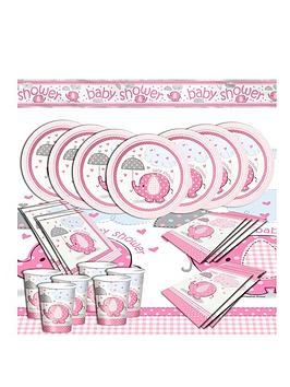 umbrellaphants-pink-baby-shower-party-kit