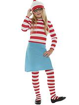 Wenda Girls - Child Costume