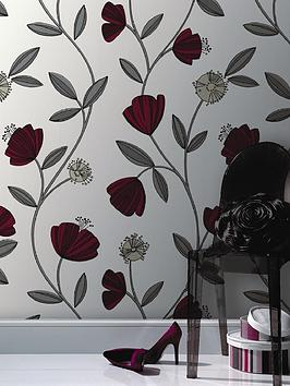superfresco-easy-capri-wallpaper-red