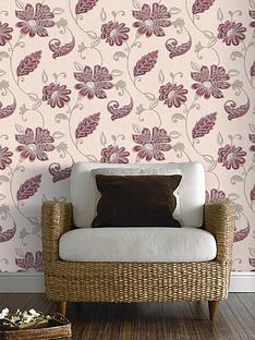 graham-brown-juliet-wallpaper-red