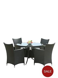 amalfi-rattan-dining-set
