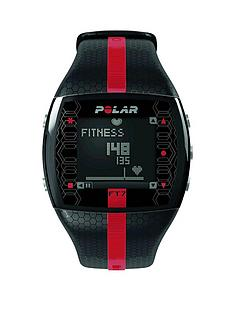 polar-ft7-integrated-fitness-watch-with-heart-rate-monitor