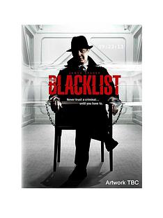 blacklist-season-1-dvd