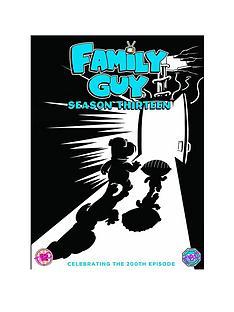 family-guy-season-thirteen-dvd