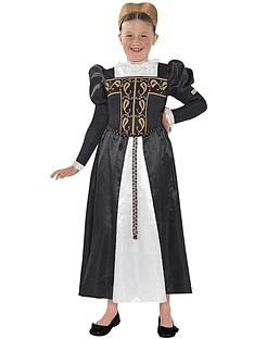 horrible-histories-mary-stuart-child-costume