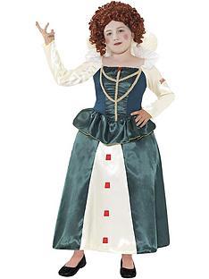 horrible-histories-queen-elizabeth-1-child-costume