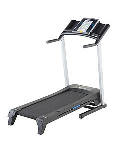 weslo-215-treadmill