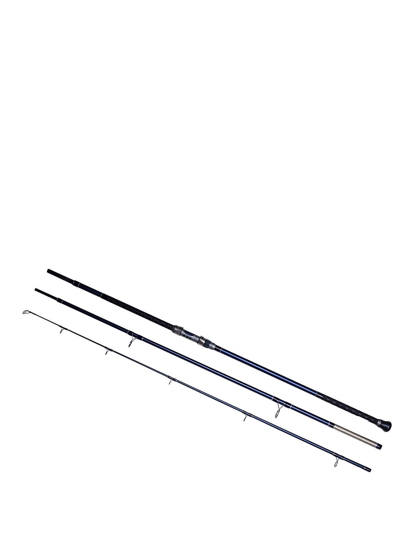shakespeare Agility Bass 11ft 6 inch 2-4oz Rod