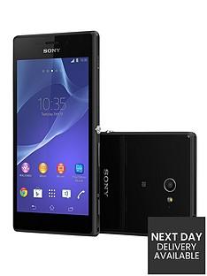 sony-xperiatrade-m2-smartphone-black