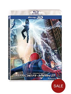 marvel-the-amazing-spider-man-2-3d-blu-ray-free-foldable-flying-disc