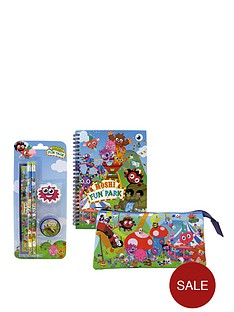 moshi-monsters-stationery-pack