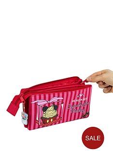 minnie-mouse-3-pocket-pencil-case