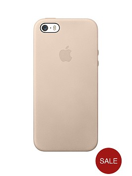 apple-iphone-55s-case-beige