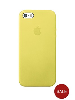 apple-iphone-55s-case-yellow