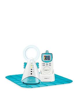 angelcare-ac401-movement-and-sound-baby-monitor