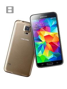 samsung-galaxy-s5-smartphone-gold