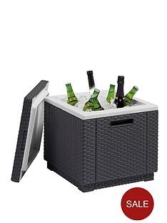 graphite-ice-cube
