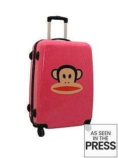 paul-frank-pink-hard-case