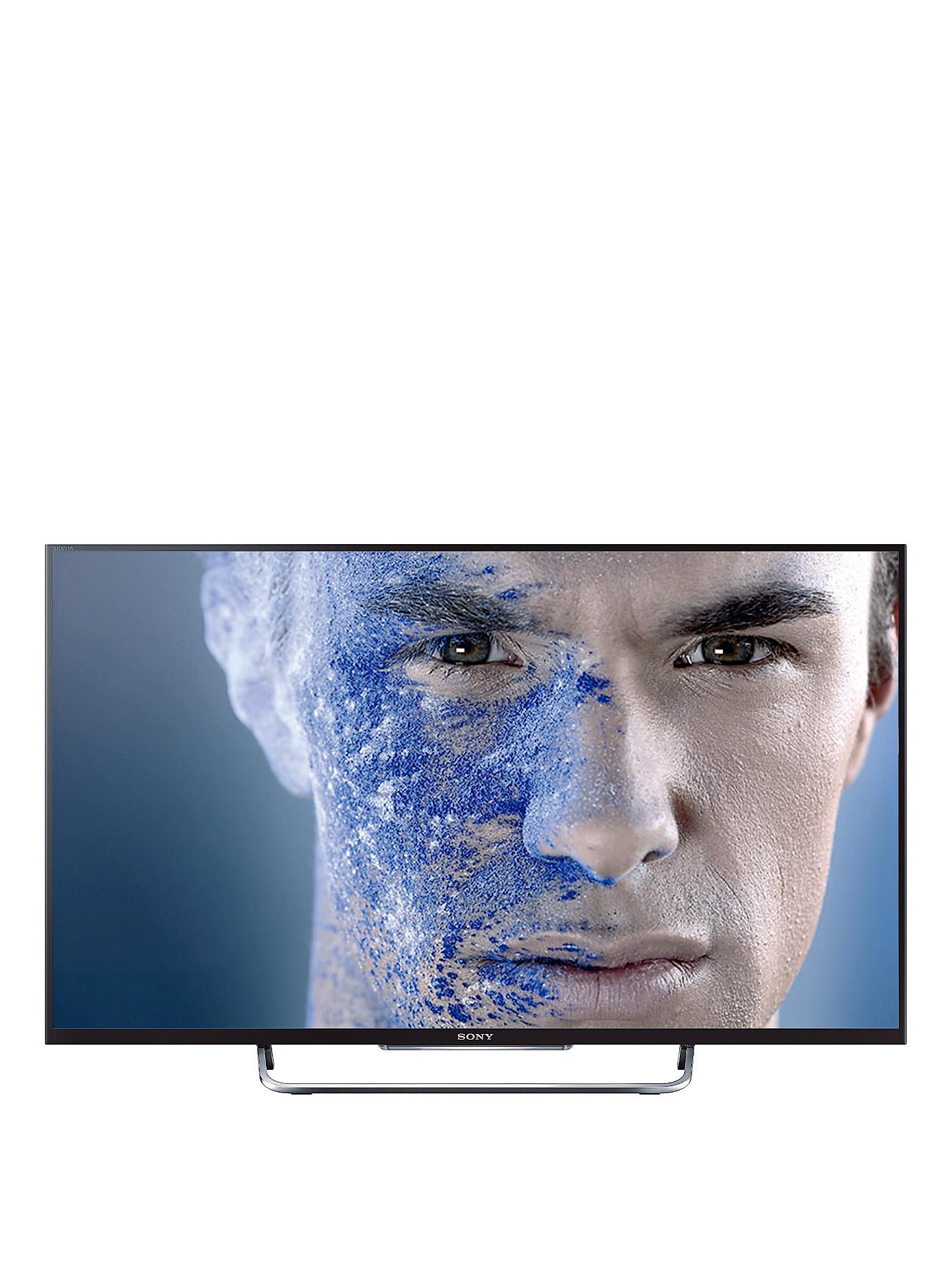 Sony KDL32W705B 32-inch Widescreen Full HD 1080p Smart TV with Freeview