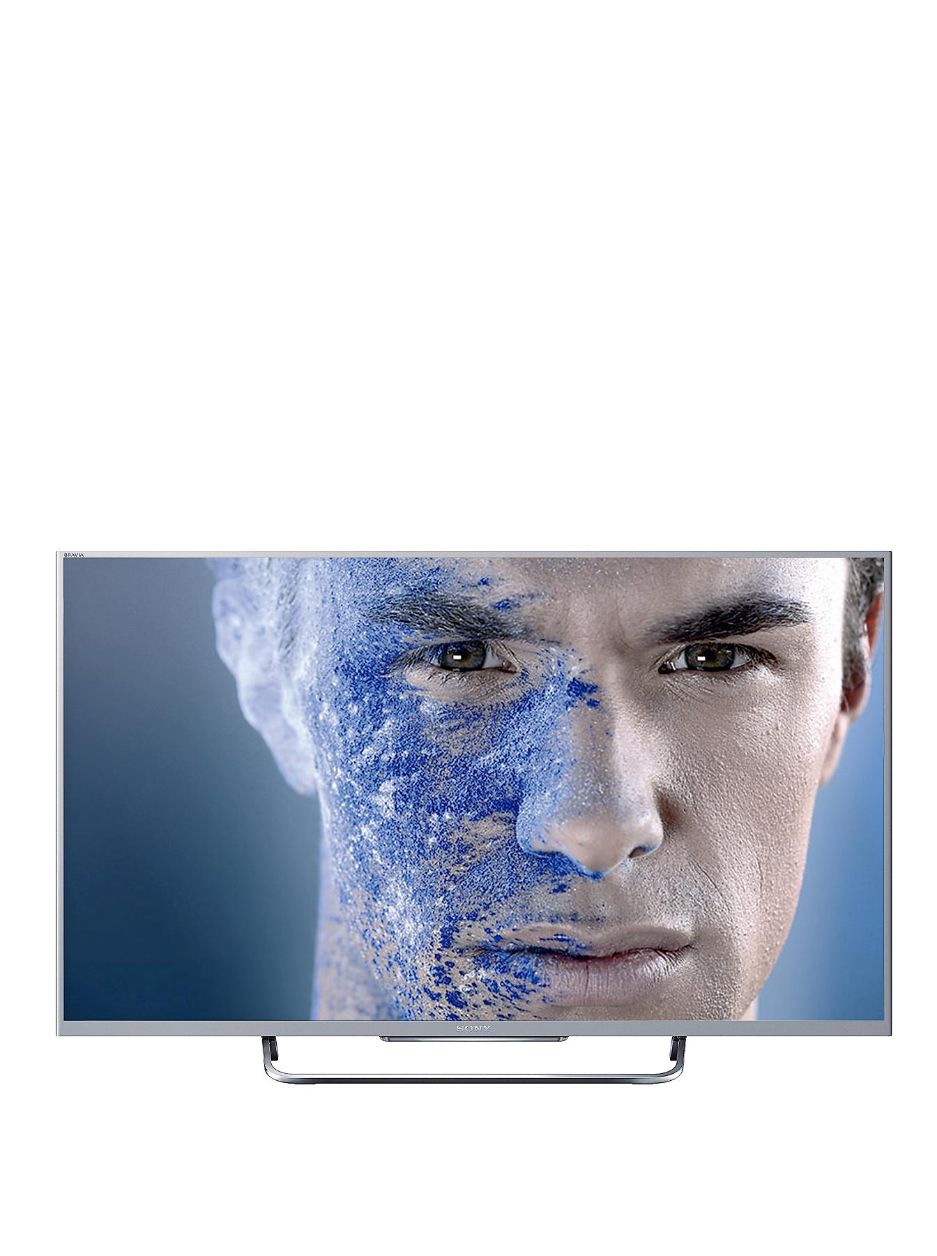 Sony KDL32W706BSU 32-inch Widescreen Full HD 1080p Smart TV with Freeview
