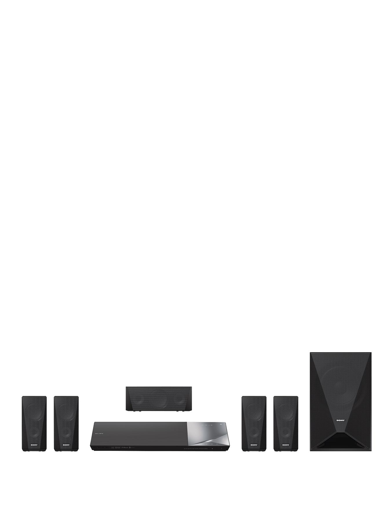 Sony BDVN5200 3D Blu-ray Home Cinema System