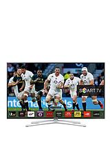 UE40H6400 40 inch Full HD, Freeview HD, Active 3D, Smart LED TV - Black