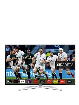 Samsung UE40H6400 40 inch Full HD, Freeview HD, Active 3D, Smart LED TV - Black