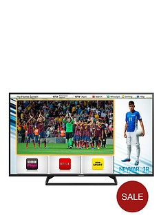 panasonic-tx-50as500b-50-inch-full-hd-smart-freeview-hd-led-tv