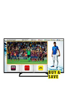 panasonic-viera-tx-50as500b-50-inch-full-hd-freeview-hd-led-smart-tv