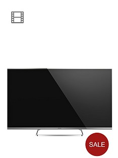 panasonic-viera-tx-55as650b-55-inch-full-hd-led-3d-smart-tv-freeview-with-freetime