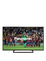 50 inch VERA TX-50A400B Series 4 Full HD Freeview HD LED TV