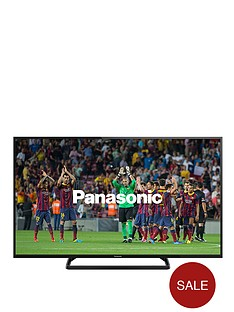 panasonic-50-inch-viera-tx-50a400b-series-4-full-hd-freeview-hd-led-tv