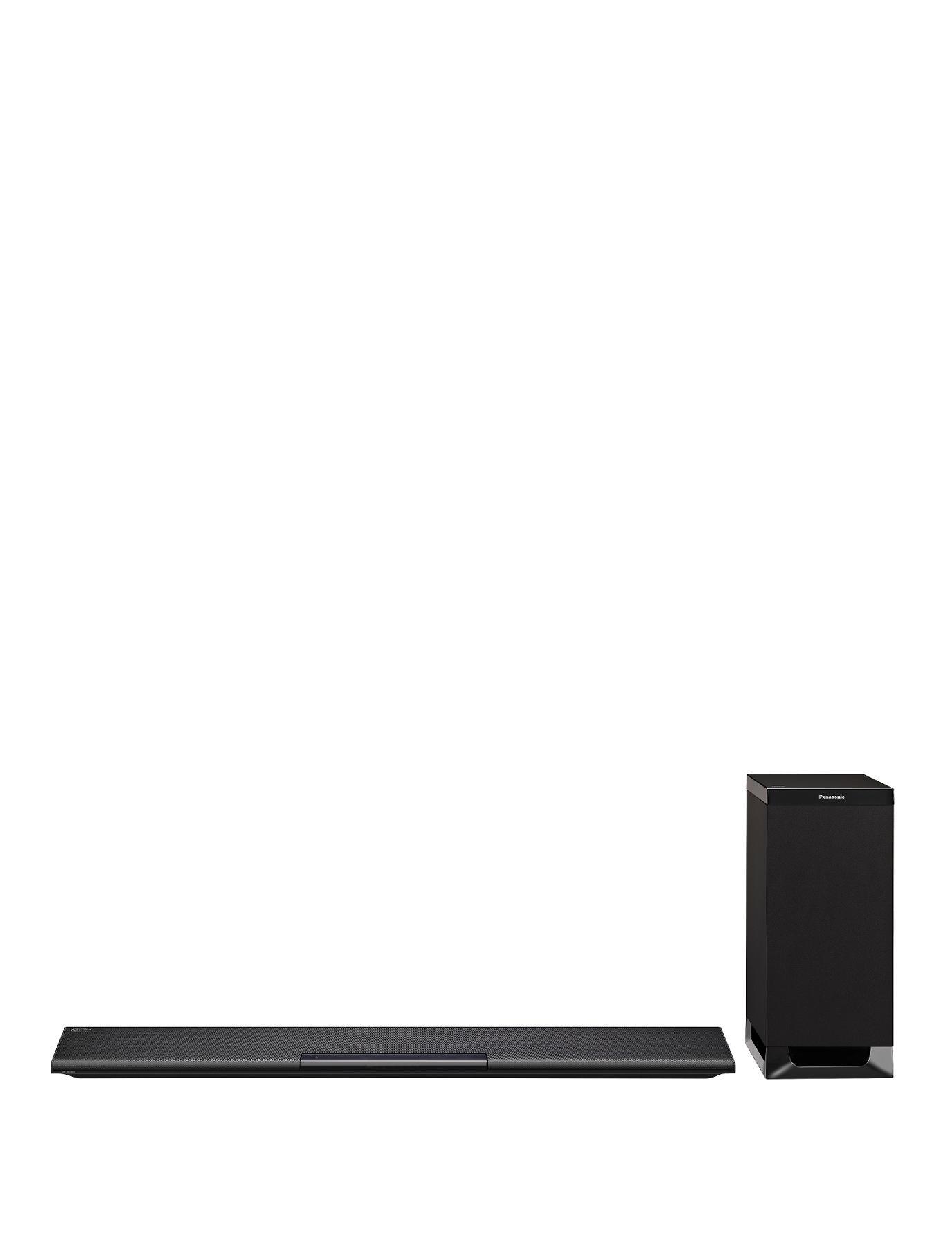 Panasonic SC-HTB480EBK 250W Soundbar and Sub