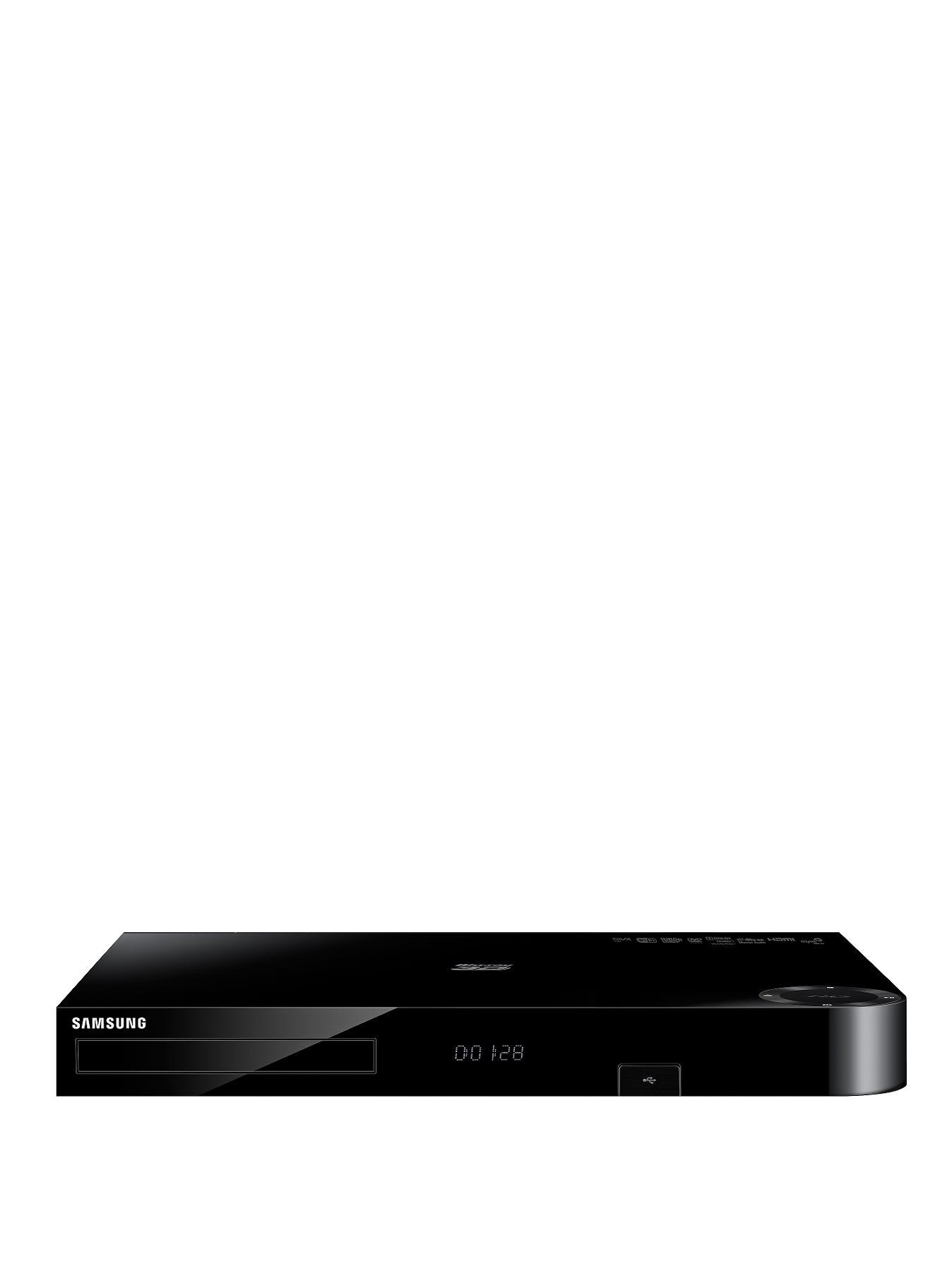 Samsung BD-H8500 500Gb Smart 3D Blu-Ray Recorder