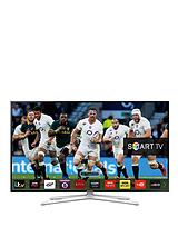 UE55H6400 55 inch Active 3D Smart Full HD, Freeview HD, LED TV - Black