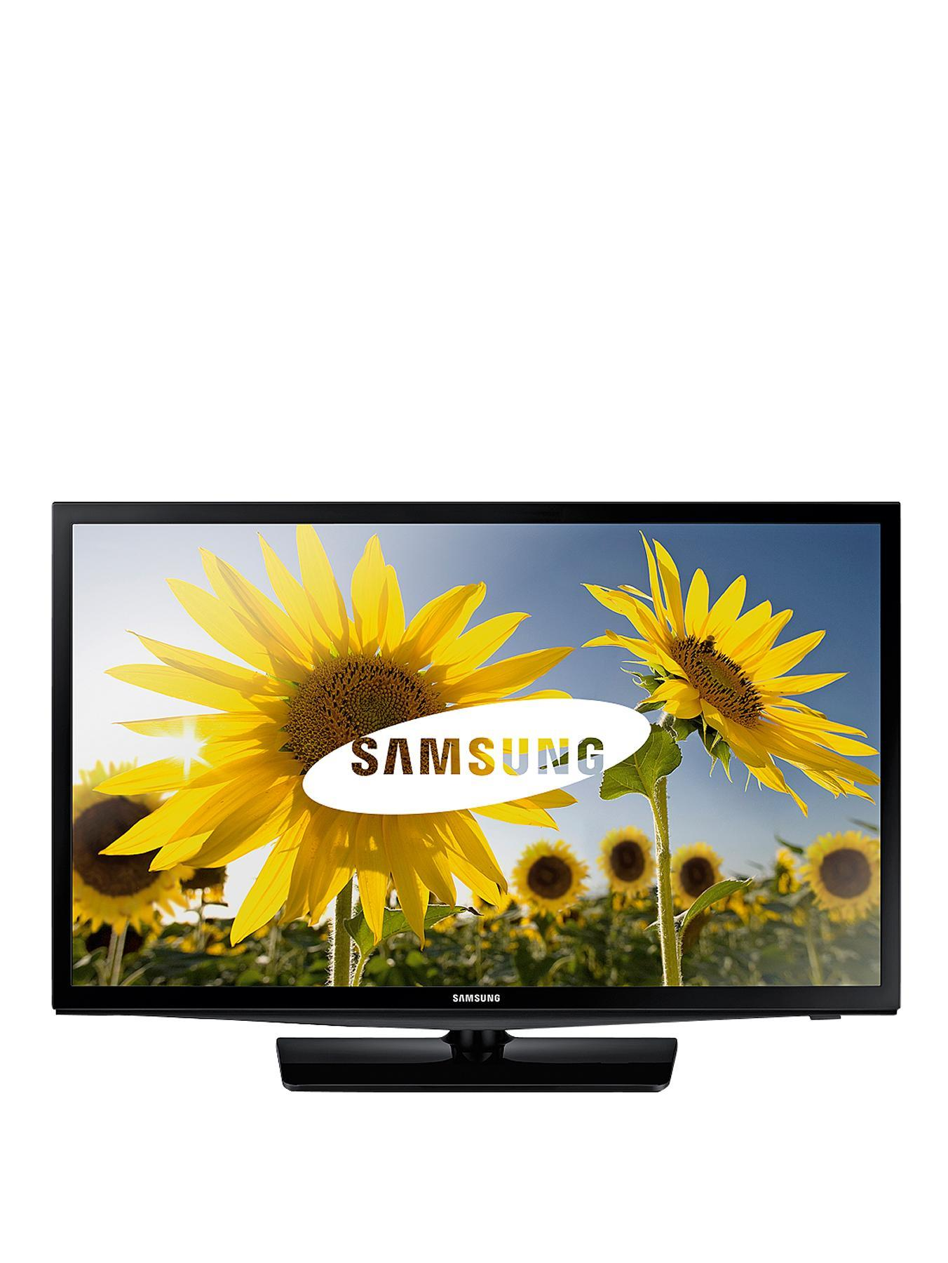 Samsung UE19H4000 19 inch HD Ready Freeview LED TV