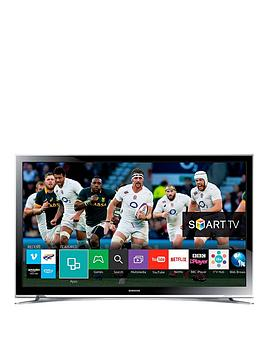 Samsung Ue22H5600 22 Inch Full Hd Smart Led Tv - Black