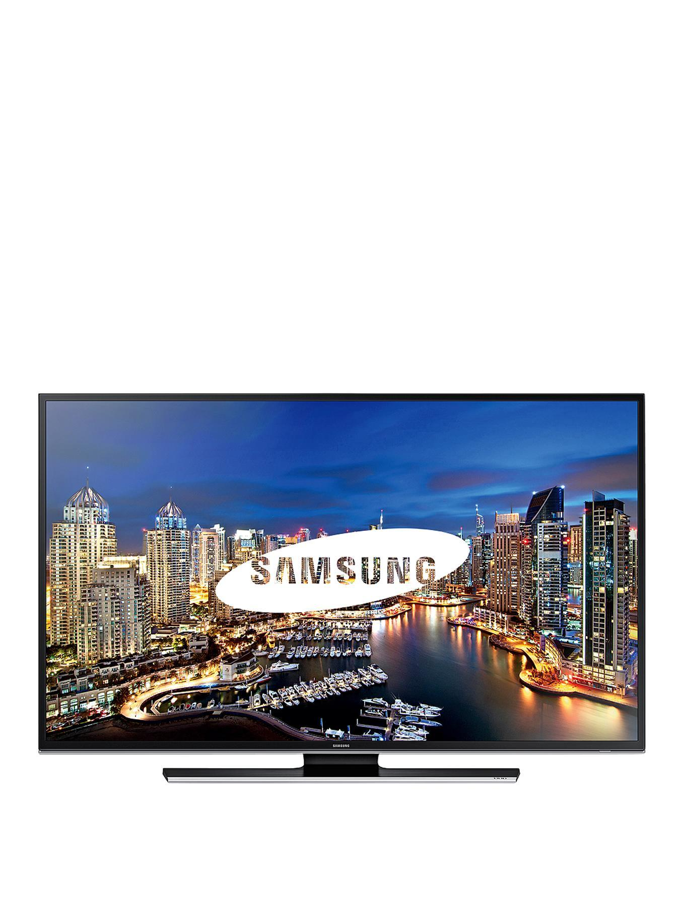 Samsung UE55HU6900 55 inch Smart 4K Ultra HD Freeview HD LED TV