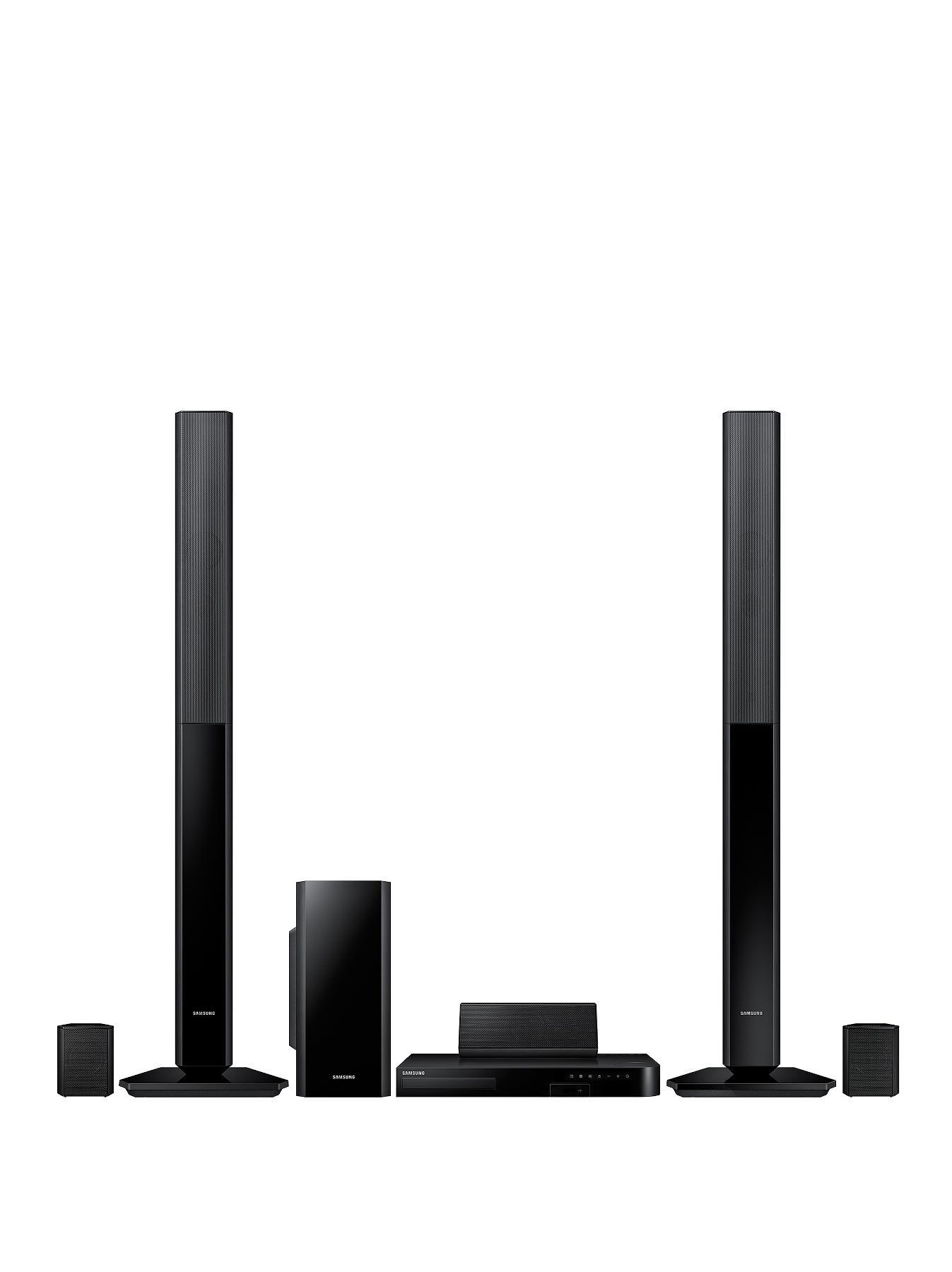 Samsung HT-H5530 5 Channel Home Theater System