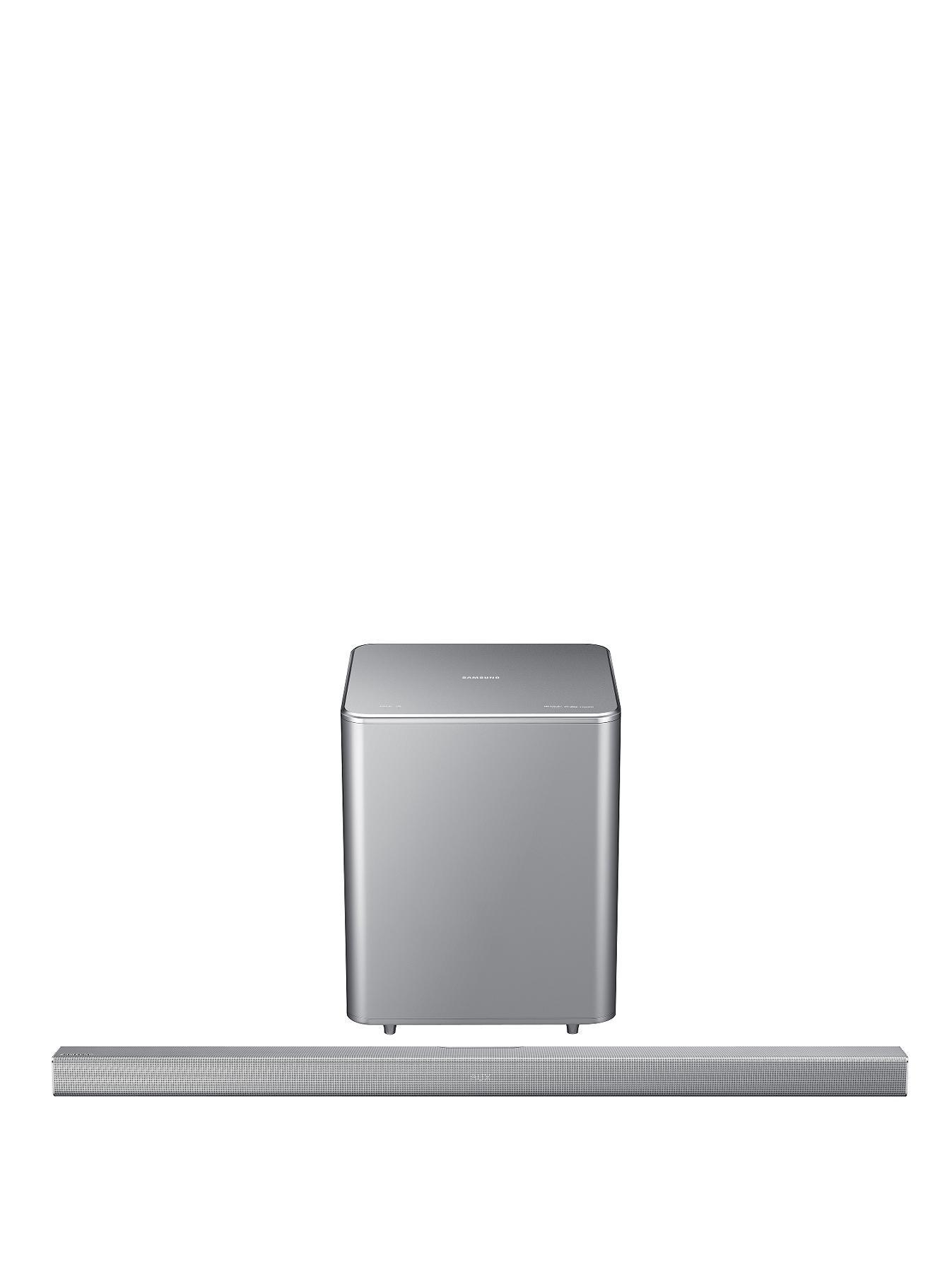 Samsung HW-H551 Soundbar - Silver