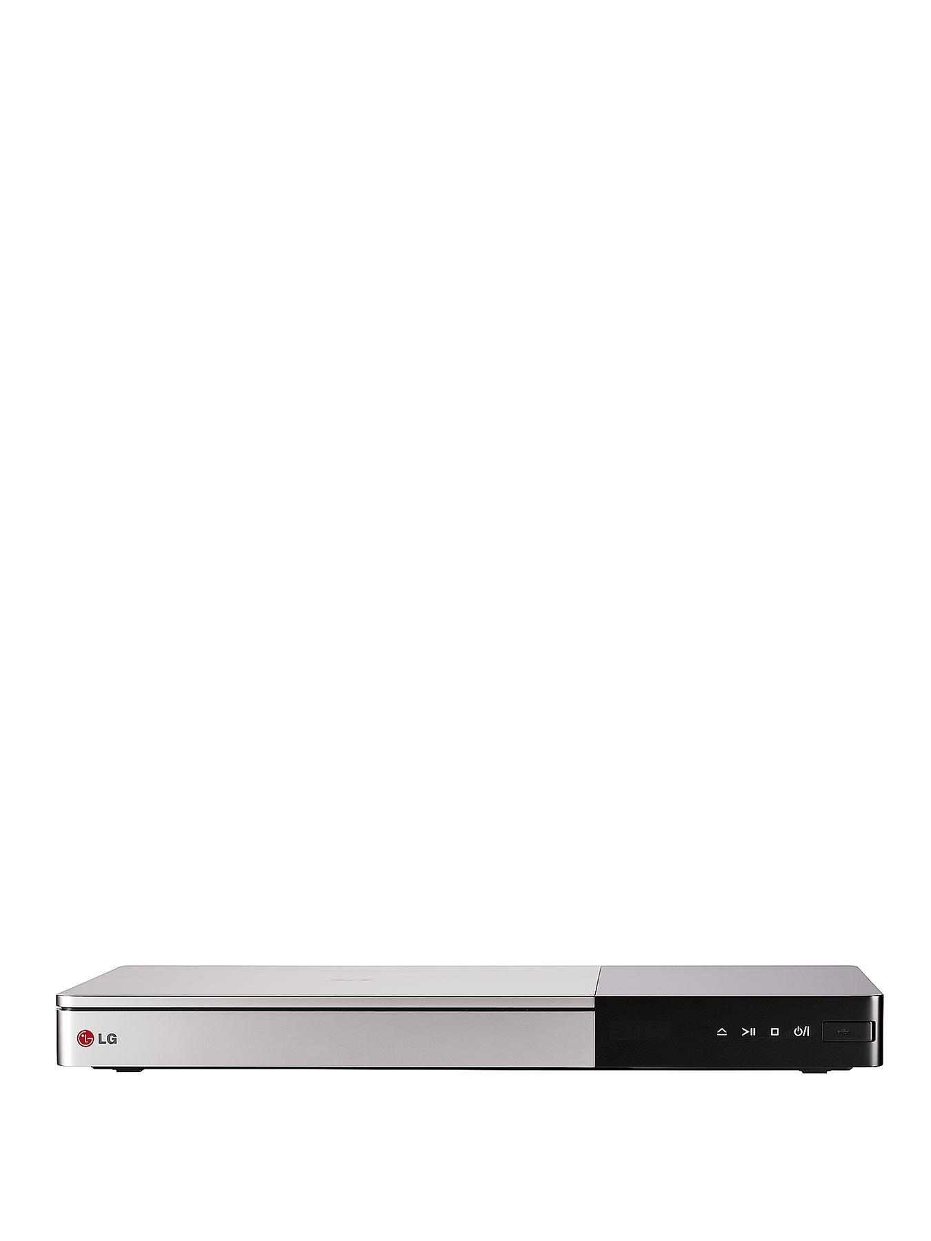 LG BP740 3D Smart Wi-Fi Blu-ray Player