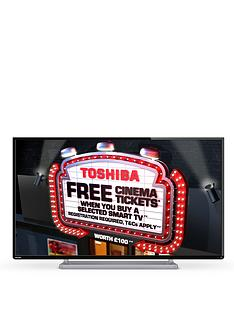 toshiba-42l6453db-42-inch-full-hd-freeview-hd-led-smart-tv