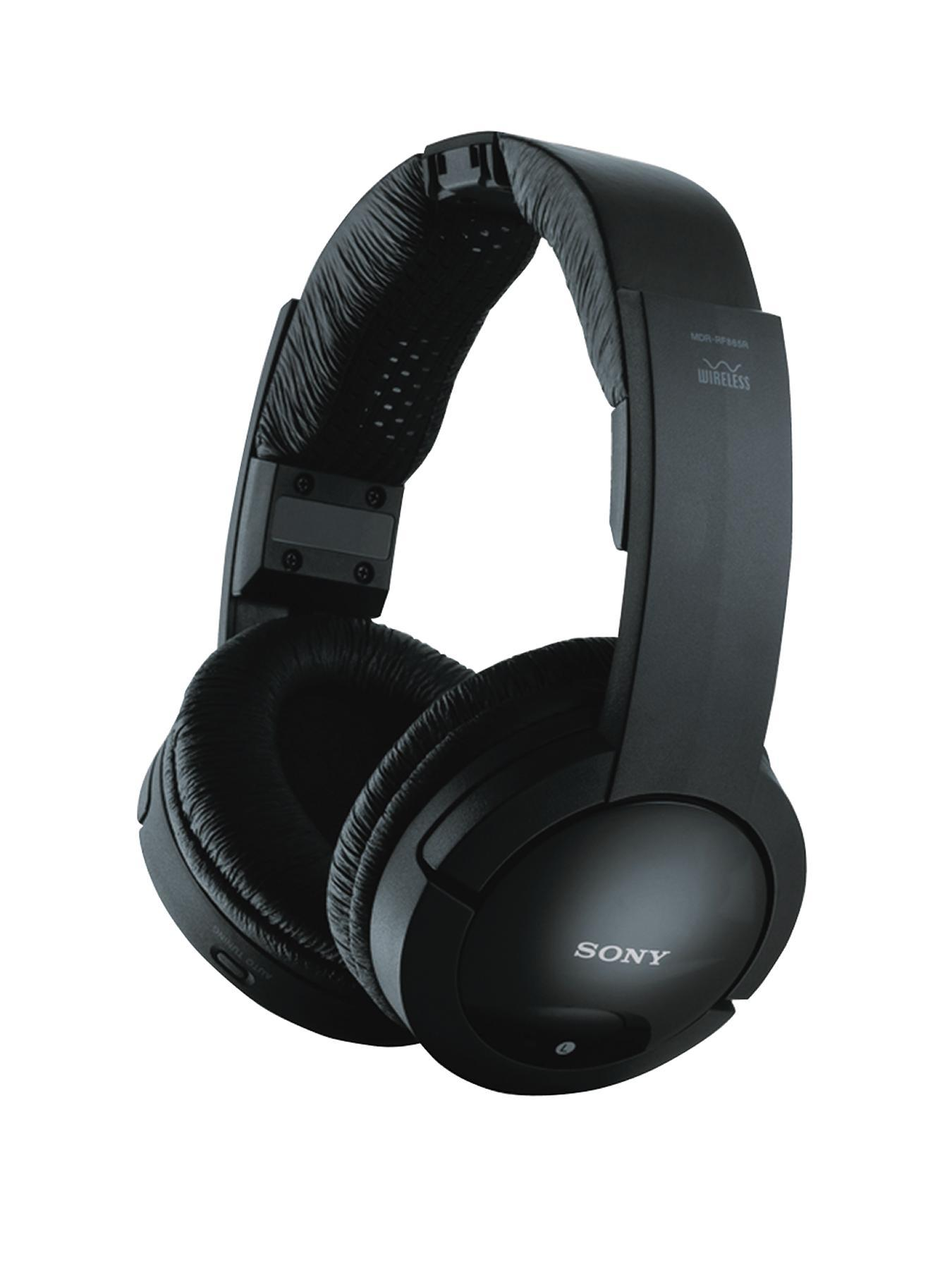 Sony RF865 Wireless Headphones