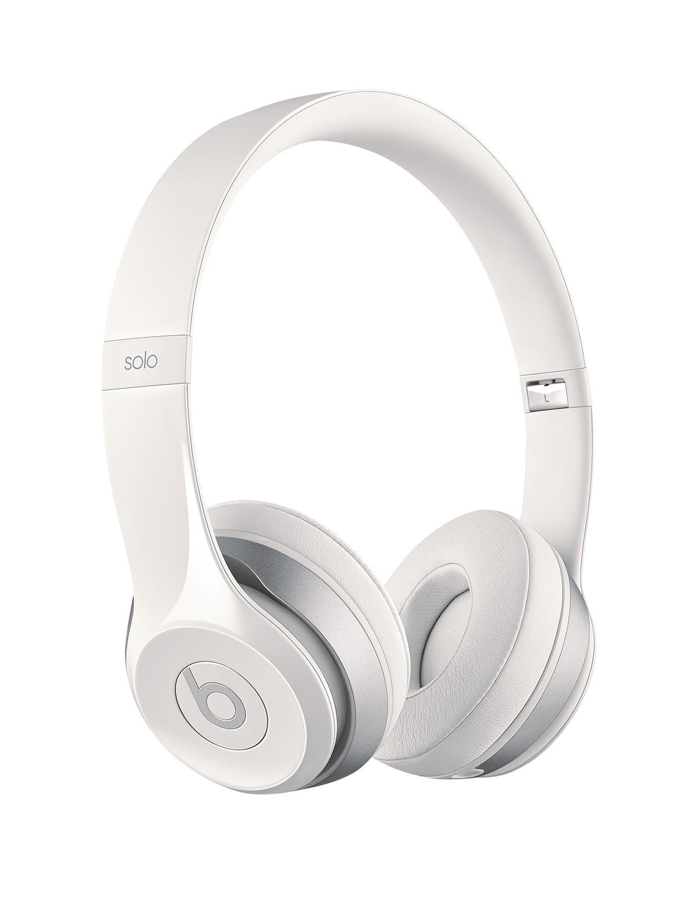 Beats by Dr Dre Solo2 On-Ear Headphones
