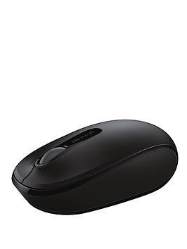 microsoft-wireless-mobile-mouse-1850-black