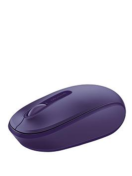 microsoft-wireless-mobile-mouse-1850-purple