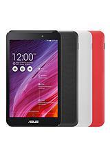 MeMO Pad ME170 C Intel® Atom™ Processor, 1Gb RAM, 8Gb Storage, Wi-Fi, 7 inch Tablet