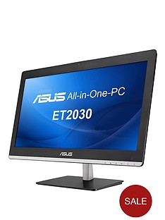 asus-et2031iuk-intelreg-pentiumreg-processor-4gb-ram-500gb-hard-drive-wifi-20-inch-all-in-one-desktop-blacksilver