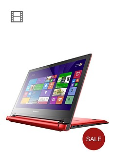 lenovo-flex-2-14-intelreg-pentiumreg-3558u-processor-17ghz-6gb-ddr3l-ram-1tb-hard-drive-wi-fi-14-inch-full-hd-ips-touchscreen-convertible-laptop-red