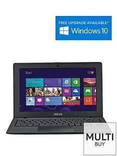 asus-x200ma-intelreg-celeronreg-processor-2gb-ram-500gb-hard-drive-wi-fi-116-inch-laptop-black